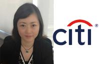 專訪花旗銀行 ( 中國 ) 有限公司消費金融業務培訓與發展部高級副總監褚達炯女士