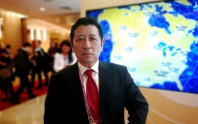 专访中国PPP基金董事长周成跃:借社会资本之力盘活存量项目