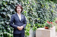 內外兼修、再譜新章——專訪富康國際酒店培訓經理蔡露露