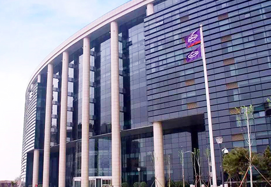 中汽中心工程院召开项目管理系统建设启动会